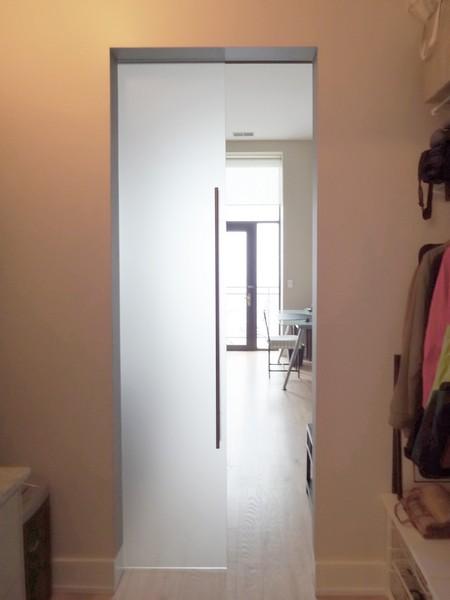 Плъзгаща врата