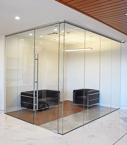 Изолиране на помещение със стъкла