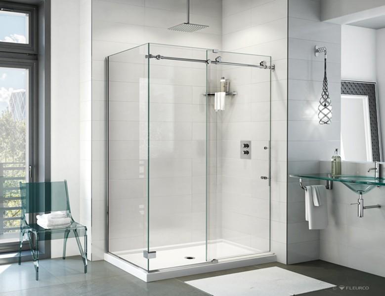 плъзгане за баня